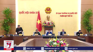 Phiên họp thứ 52 Ủy ban Thường vụ Quốc hội
