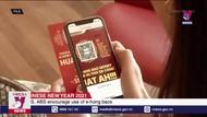 Singapore khuyến khích dùng lì xì điện tử