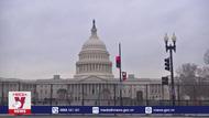 Mỹ siết chặt an ninh trước lễ nhậm chức tổng thống