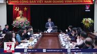 Ngày 22/1, khai trương Trung tâm Báo chí phục vụ Đại hội XIII của Đảng