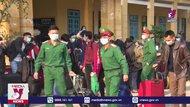 71 công dân hoàn thành cách ly y tế tại Hòa Bình