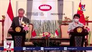 Indonesia nhấn mạnh tôn trọng luật pháp tại Biển Đông