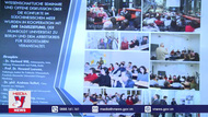 Hội thảo trực tuyến về vấn đề biển Đông tại CHLB Đức