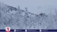 Ngỡ ngàng khung cảnh mùa đông thần tiên tại vùng đất lạnh nhất hành tinh