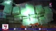 Đồng Tháp bắt giữ gần 90 kg các chất ma túy