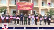 Thái Nguyên hoàn thành cách ly 192 công dân