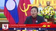 Lào đánh giá cao vai trò của Đảng Cộng sản Việt Nam