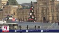Nga dỡ bỏ hạn chế nhập cảnh với 4 nước gồm Việt Nam