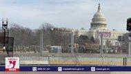 Giới chức an ninh Mỹ nhận sai lầm trong vụ bạo loạn Đồi Capitol