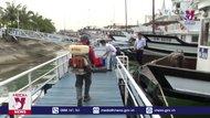 Quảng Ninh tạm dừng toàn bộ các hoạt động vận tải khách
