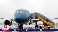 Sân bay quốc tế Vân Đồntạm dừng hoạt động trong 24h