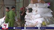 Bình Phước tiêu hủy hàng mất ATVSTP bán online