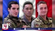 Binh sỹ Pháp thiệt mạng tại Mali