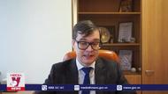 Nga: ĐCS Việt Nam sẽ tiếp tục lãnh đạo thành công các chính sách đối ngoại mới