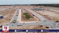 Sân bay Long Thành sẽ tháo điểm nghẽn trong kết nối giao thông vùng Đông Nam Bộ