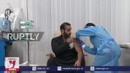 Arab Saudi phát hành hộ chiếu vaccine COVID-19