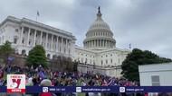 Mỹ truy tố các đối tượng bạo loạn ở Capitol Hill