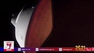 Tàu thám hiểm NASA sẵn sàng đáp xuống sao Hỏa