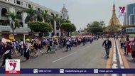 Singapore, Indonesia ủng hộ ASEAN giúp Myanmar tháo gỡ khủng hoảng chính trị