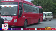 Lai Châu kiểm soát vận tải hành khách sau Tết