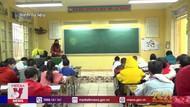 Học sinh Tuyên Quang đi học trở lại