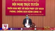 Hà Giang đảm bảo công tác phòng, chống dịch cho học sinh