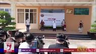Tin vui: Thêm 5 bệnh nhân mắc COVID-19 tại Gia Lai xuất viện