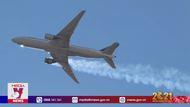 Anh hạn chế máy bay Boeing 777 vào không phận