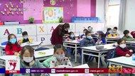 53 tỉnh, thành phố cho học sinh đi học trở lại