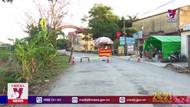 Kết thúc phong tỏa xã Yên Phú, Hưng Yên