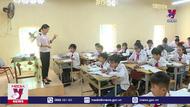 Hà Nội xét tuyển học sinh vào lớp 1, lớp 6