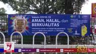 Hàng nghìn nhà báo tại Indonesia sẽ được tiêm vaccine ngừa COVID-19