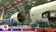 Mỹ phạt Boeing 6,6 triệu USD do vi phạm an toàn bay
