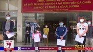 Thêm 48 bệnh nhân tại Hải Dương được ra viện