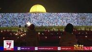 Hàng triệu phật tử Thái Lan tham gia lễ Phật trực tuyến