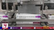 Đức đánh giá hiệu quả của vaccine AstraZeneca