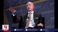 Tỷ phú Jeff Bezos từ chức CEO Amazon