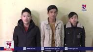 Thanh Hóa bắt 3 đối tượng tội phạm công nghệ