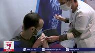 Vaccine giúp giảm số ca mắc COVID-19 tại Israel