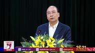 Thủ tướng gặp mặt các lão thành, cán bộ hưu trí miền Trung