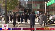 """Hàn Quốc khuyến khích Tết sum vầy """"ảo"""""""