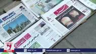 Iran hối thúc Mỹ dỡ bỏ trừng phạt