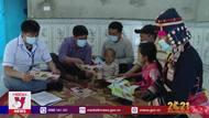 Lai Châu đảm bảo sức khỏe cho người dân vùng biên