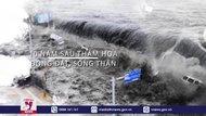 10 năm sau thảm họa động đất, sóng thần: Nỗ lực tái sinh thần kỳ của người dân Nhật Bản