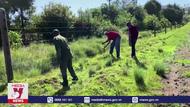 Bảo tồn thiên nhiên gặp khó do dịch COVID-19
