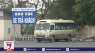 Xe khách liên tỉnh Quảng Ninh vẫn chưa hoạt động trở lại
