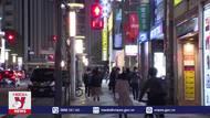 Nhật Bản giới hạn lượng khán giả xem Olympics