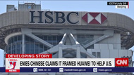 Canada bác yêu cầu mới của Giám đốc tài chính Huawei