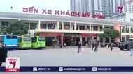 Hà Nội cho phép xe khách liên tỉnh hoạt động trở lại