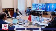 Diễn đàn trực tuyến ASEAN – Australia lần thứ 33